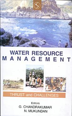 Water Resource Management PDF