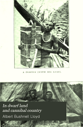 In Dwarf Land and Cannibal Country: A Record of Travel and Discovery in Central Africa