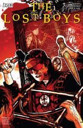 The Lost Boys (2016-) #6
