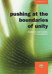 Pushing at the Boundaries of Unity PDF