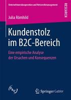 Kundenstolz im B2C Bereich PDF