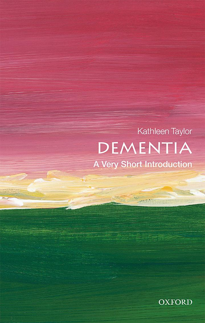 Dementia: a Very Short Introduction