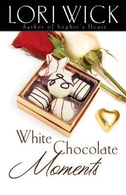 Download White Chocolate Moments Book