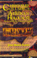 Christopher Columbus and the Afrikan Holocaust Book