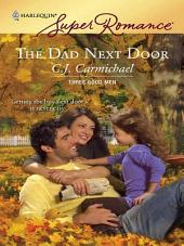 The Dad Next Door: A Single Dad Romance