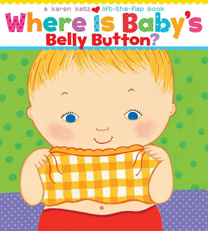 Where Is Baby s Belly Button   enhanced eBook edition