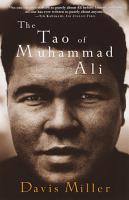 The Tao of Muhammad Ali PDF