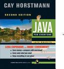 Java For Everyone PDF