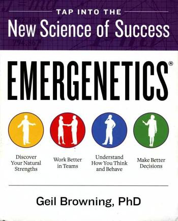 *[Download] Emergenetics (R): Tap Into the New Science of ...