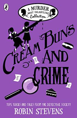 Cream Buns and Crime PDF