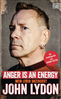 Anger is an Energy PDF