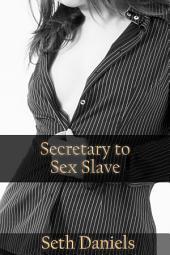 Secretary to Sex Slave: A BDSM Fantasy