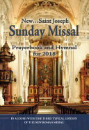 Annual American Missal 2018