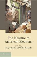 The Measure of American Elections PDF