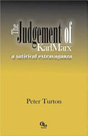 The Judgement [sic] of Karl Marx