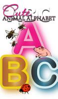 ABC  Cute Animal Alphabet PDF