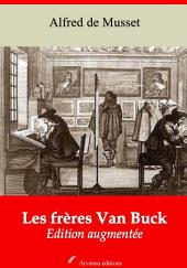 Les frères Van Buck: Nouvelle édition augmentée