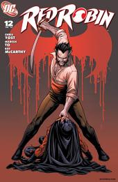 Red Robin (2009-) #12