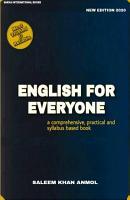 ENGLISH FOR EVERYONE PDF