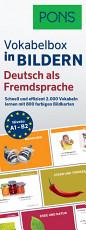 PONS Vokabelbox in Bildern Deutsch als Fremdsprache PDF