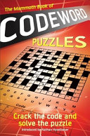 The Mammoth Book of Codeword Puzzles PDF