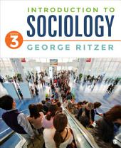 Introduction to Sociology: Edition 3