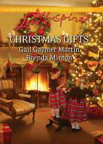 Christmas Gifts: Small Town Christmas / Her Christmas Cowboy (Mills & Boon Love Inspired)