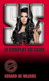 SAS 61 Le complot du Caire