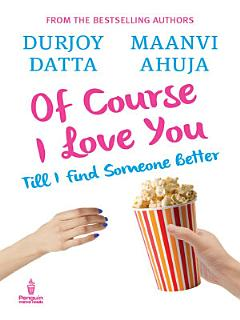 OF COURSE I LOVE YOU Book