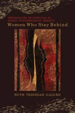 Women Who Stay Behind PDF