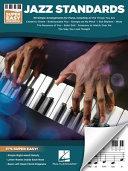 Jazz Standards   Super Easy Songbook