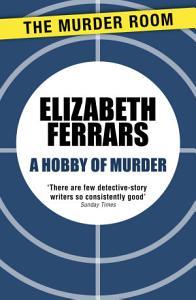 A Hobby of Murder PDF