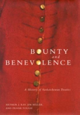 Bounty and Benevolence