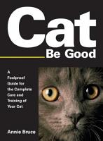 Cat Be Good PDF