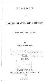 1801-1817. Jefferson Republicans