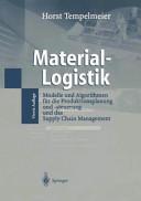 Material Logistik PDF