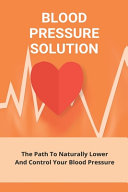 Blood Pressure Solution