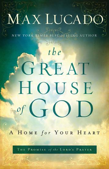 The Great House of God PDF