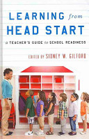 Learning from Head Start PDF
