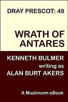 Wrath of Antares PDF