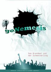 goNemesis - Das Brandmal und der Schmetterling (Bücher neu Thriller Bestseller Spiegel Polit Thriller): krimis thriller
