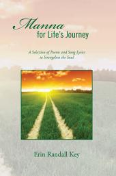 Manna for Life's Journey