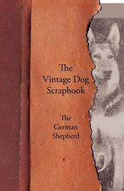 The Vintage Dog Scrapbook   The German Shepherd