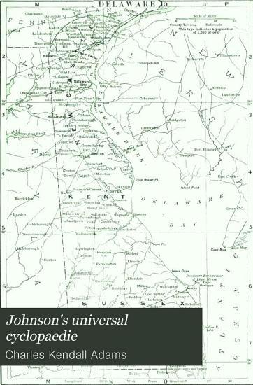 Johnson s Universal Cyclopaedia PDF