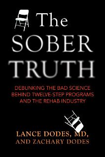 The Sober Truth Book