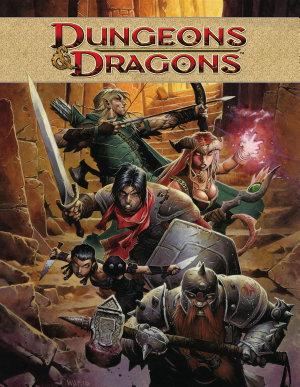 Dungeons   Dragons Volume 1 PDF