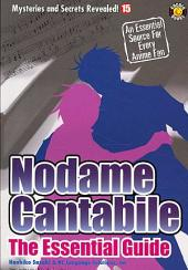 Nodame Cantabile: The Essential Guide