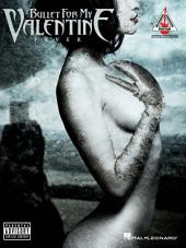 Bullet for My Valentine - Fever (Songbook)