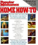 Popular Mechanics Home How-to