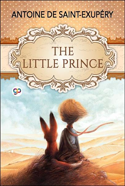 Download The Little Prince Book